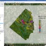 exportar imagen del CAD a Google Earth