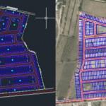 Exportar objetos CAD a Google Earth