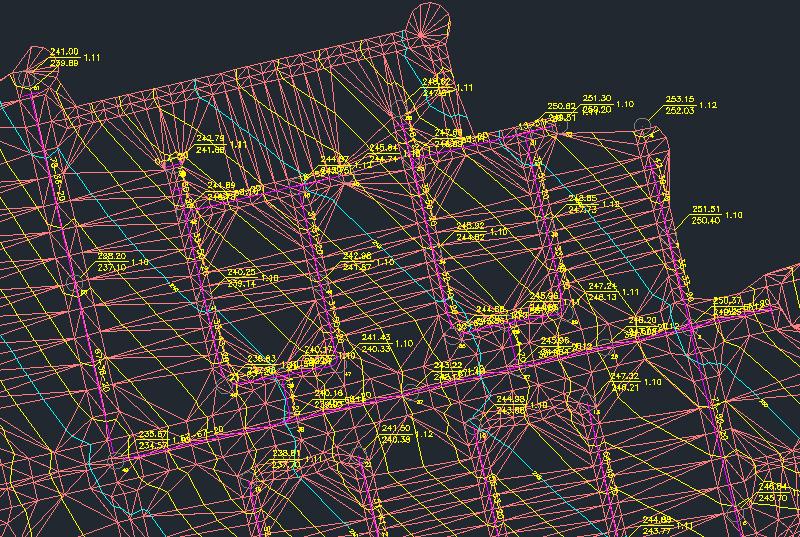 Cálculo de Redes de Agua Potable y Alcantarillado - CivilCad